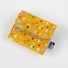 Iné tašky - Homeopatické púzdro - 8165051_