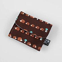 Iné tašky - Homeopatické púzdro - 8165062_