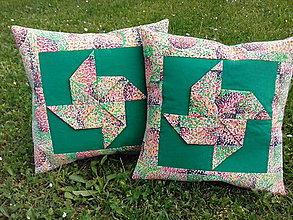 Úžitkový textil - Návliečky veterníky - 8166336_