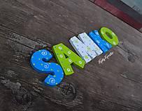 Tabuľky - SAMKO - 8165707_