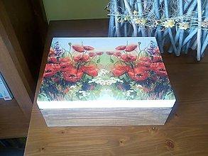 Krabičky - maky - 8165471_
