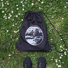 Batohy - Mountains bag - 8165629_