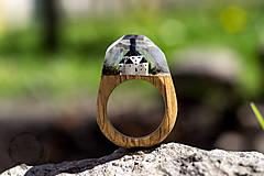 Prstene - Nový zámok - 8165210_