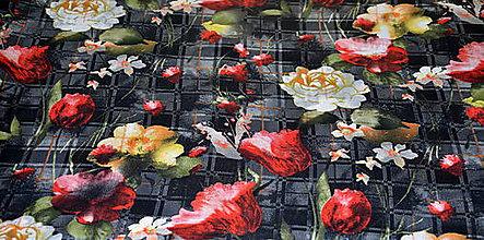 Textil - Hodvábny satén III. - 8166019_