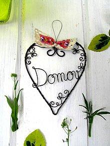 Dekorácie - domov - 8167452_