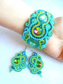 Sady šperkov - Poklady morskej víly - 8170322_