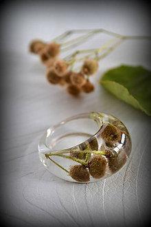 Prstene - Prsteň Lipa (2190 A) - 8169290_