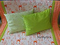 Úžitkový textil - Obliečky na vankáš - 8168734_