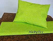 Úžitkový textil - Obliečky na vankáš - 8168736_