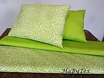Úžitkový textil - Obliečky na vankáš - 8168738_