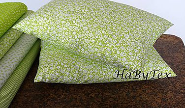 Úžitkový textil - Obliečky na vankáš - 8168729_