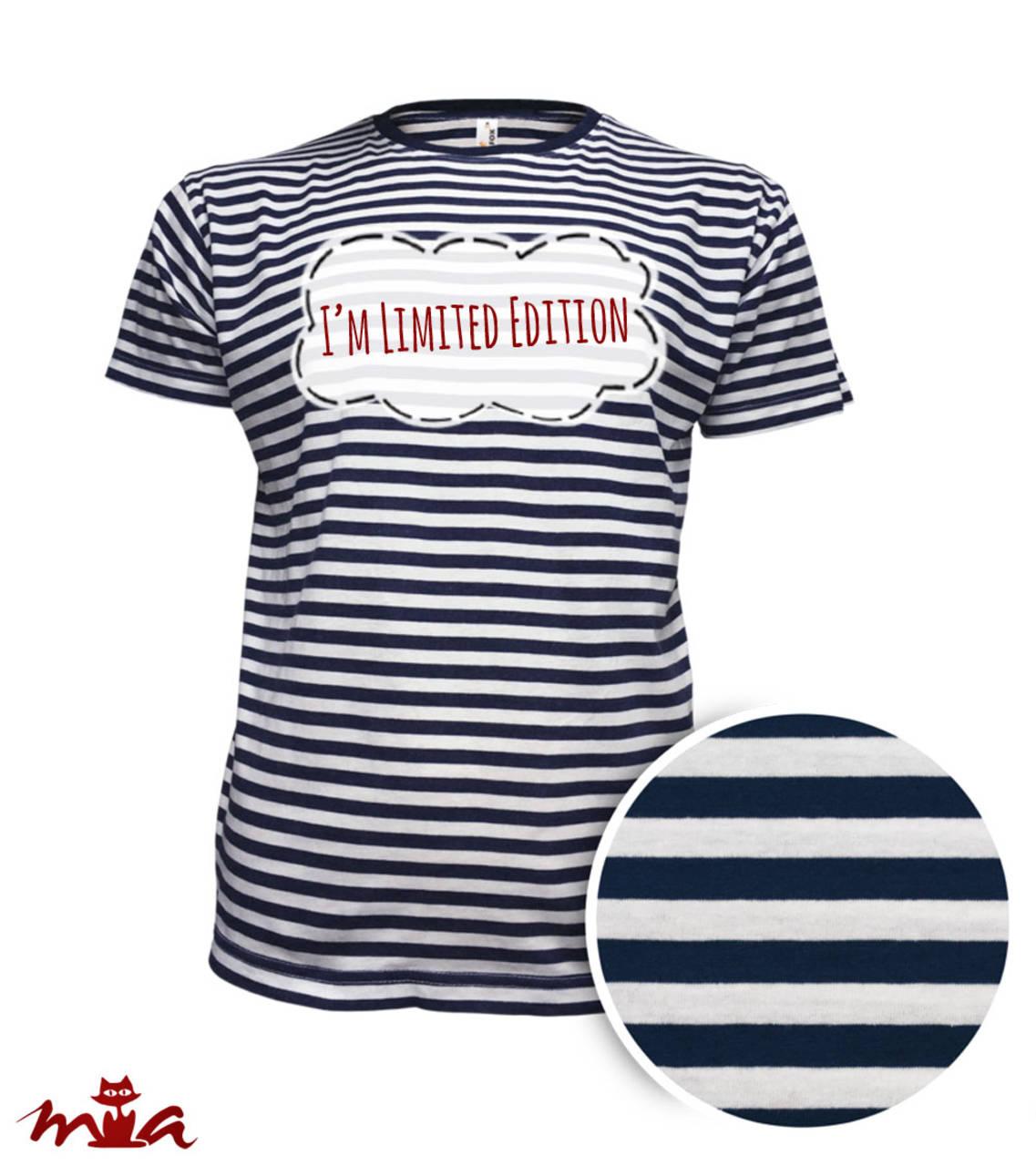 899af9de242a ... Detské oblečenie - Detské námornícke tričko s vlastným nápisom -  8170833  ...