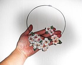 Sady šperkov - pearl lel set..sponka,prsteň a náhrdelník - 8171547_