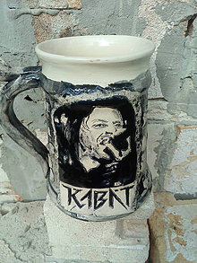 Nádoby - Krígeľ Kabát - 8173508_