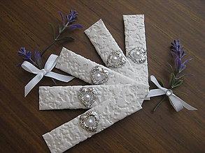 Darčeky pre svadobčanov - Svadobné žuvačky - 8172355_