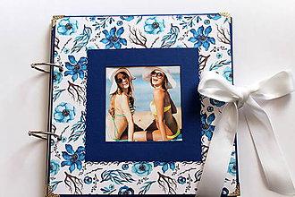 Papiernictvo - Dovolenkový fotoalbum (Mai Life) - 8173056_