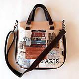 Veľké tašky - Big Sandy - Travel - 8172350_