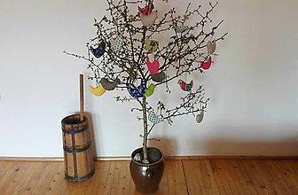 Dekorácie - Vtáčiky - dekorácia - 8171963_