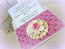 Papiernictvo - Lady princess Butterfly - 8172538_