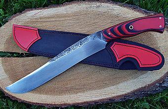 Nože - Šupa vznešená - 8173592_