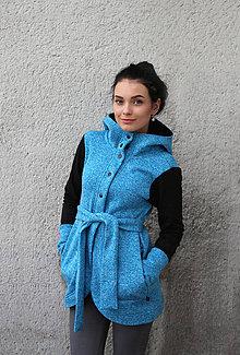 Svetre/Pulóvre - Mikinosako Pullover blau - 8176074_