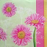 Papier - kvety 73 - 8175894_