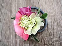 Gumička ružová