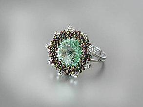 Prstene - Čarovný prsteň - 8176923_
