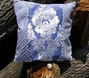 Úžitkový textil - DEKOratívnY vankúŠ - SadA - 8177753_
