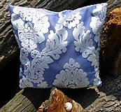Úžitkový textil - DEKOratívnY vankúŠ - SadA - 8177757_