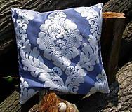 Úžitkový textil - DEKOratívnY vankúŠ - SadA - 8177759_