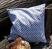 Úžitkový textil - DEKOratívnY vankúŠ - SadA - 8177760_