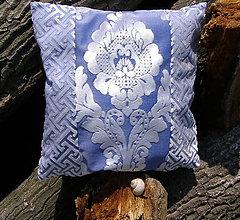 Úžitkový textil - DEKOratívnY vankúŠ - SadA - 8177755_