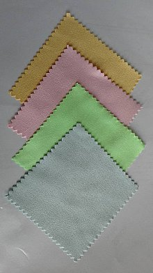 Textil - Leštička striebra - 8177771_