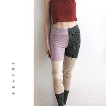 Nohavice - Legíny - 8177472_