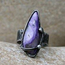 Prstene - Čaroit prsteň - 8178873_
