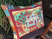Úžitkový textil - Harvest No.3 - 8181795_