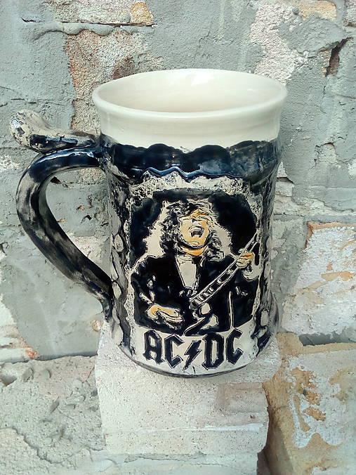 Krígeľ AC DC