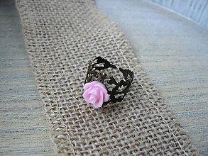 Prstene - Romantický - 8182201_