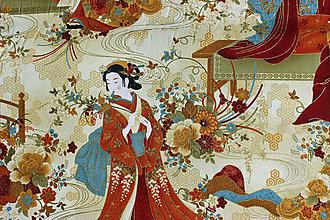 Textil - Kyoto - 8181999_