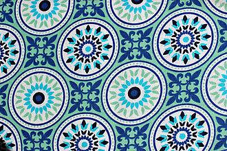 Textil - Ornamentálny flanel - 8182168_
