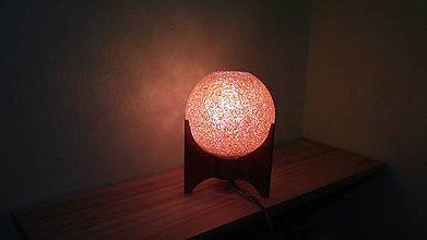 Svietidlá a sviečky - Lampa Pokrokova - 8180641_