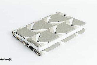 Papiernictvo - Obal na knihu otvárací - fox - 8182560_