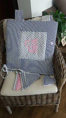 Úžitkový textil - Zástena ... mačička - 8184420_