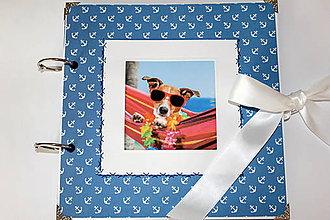 Papiernictvo - Dovolenkový fotoalbum (Kotva) - 8185036_