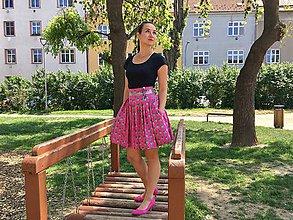 Sukne - Lady Ananas - 8184359_