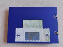 Papiernictvo - Fotoalbum z dovolenky / zo svadobnej cesty - 8183979_