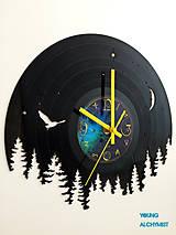Hodiny - Nebula Clock - 8185444_