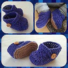 Topánočky - Papucky - 8187676_