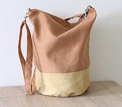 Veľké tašky - Mega taška II. - 8188337_